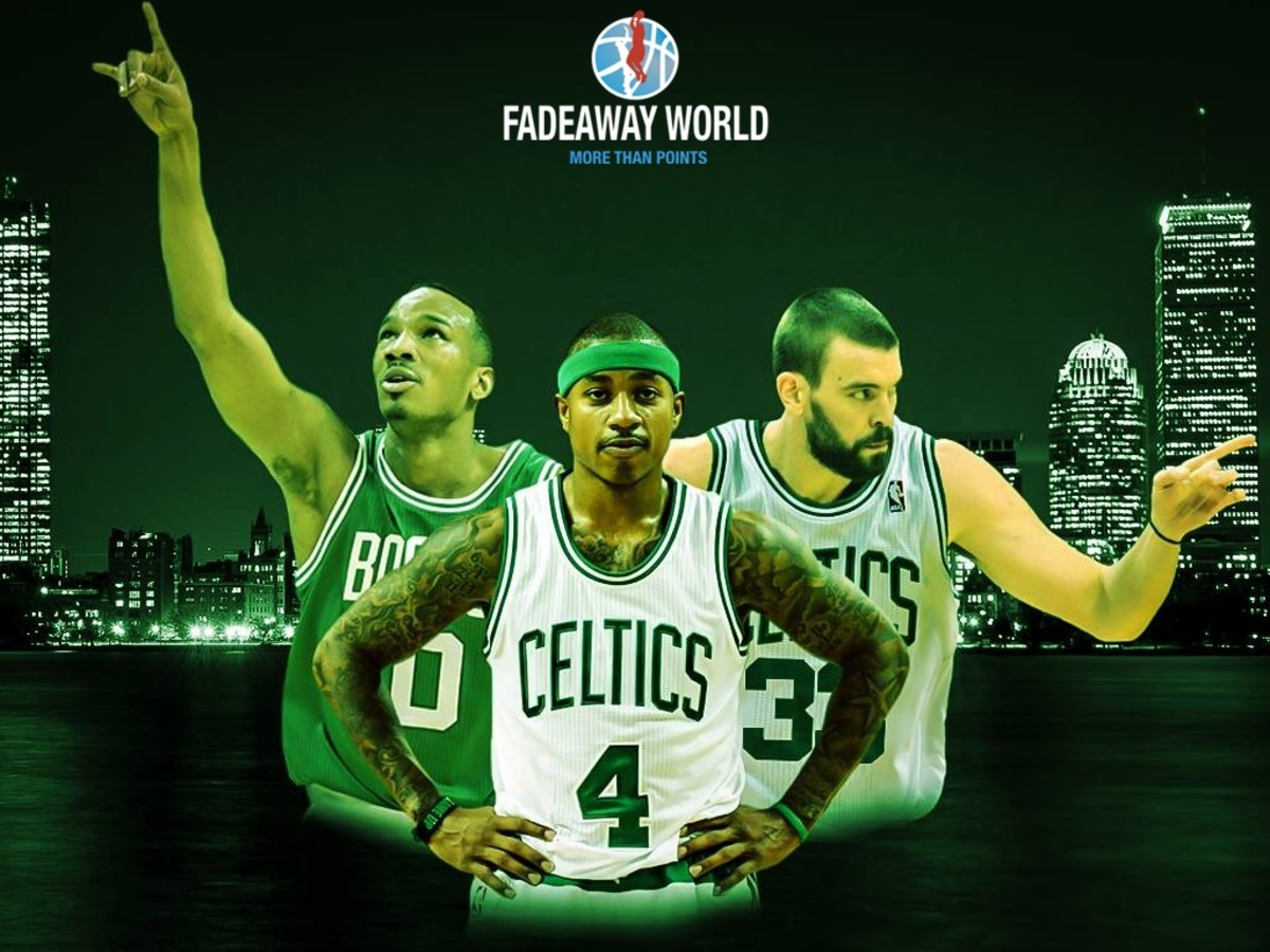 5 NBA Players Boston Celtics Should Chase This Summer