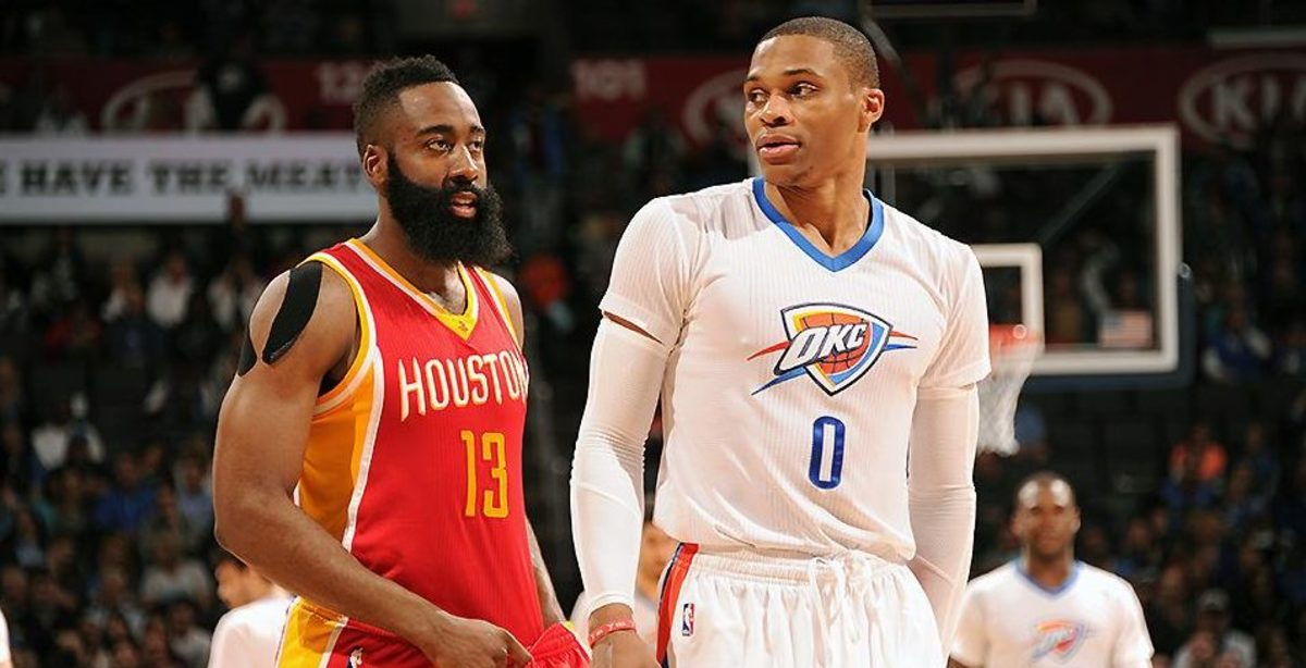 Are Triple-Doubles ruining the NBA?