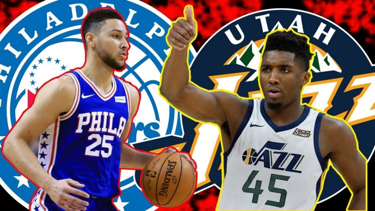NBA: Top 10 Best Rookies This Season