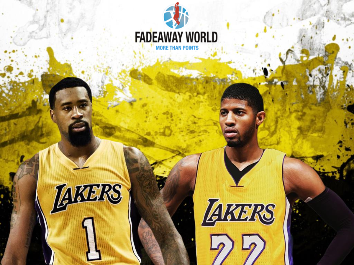 The Realistic Plan Of The Los Angeles Lakers: How They Can Win The NBA Championship 1