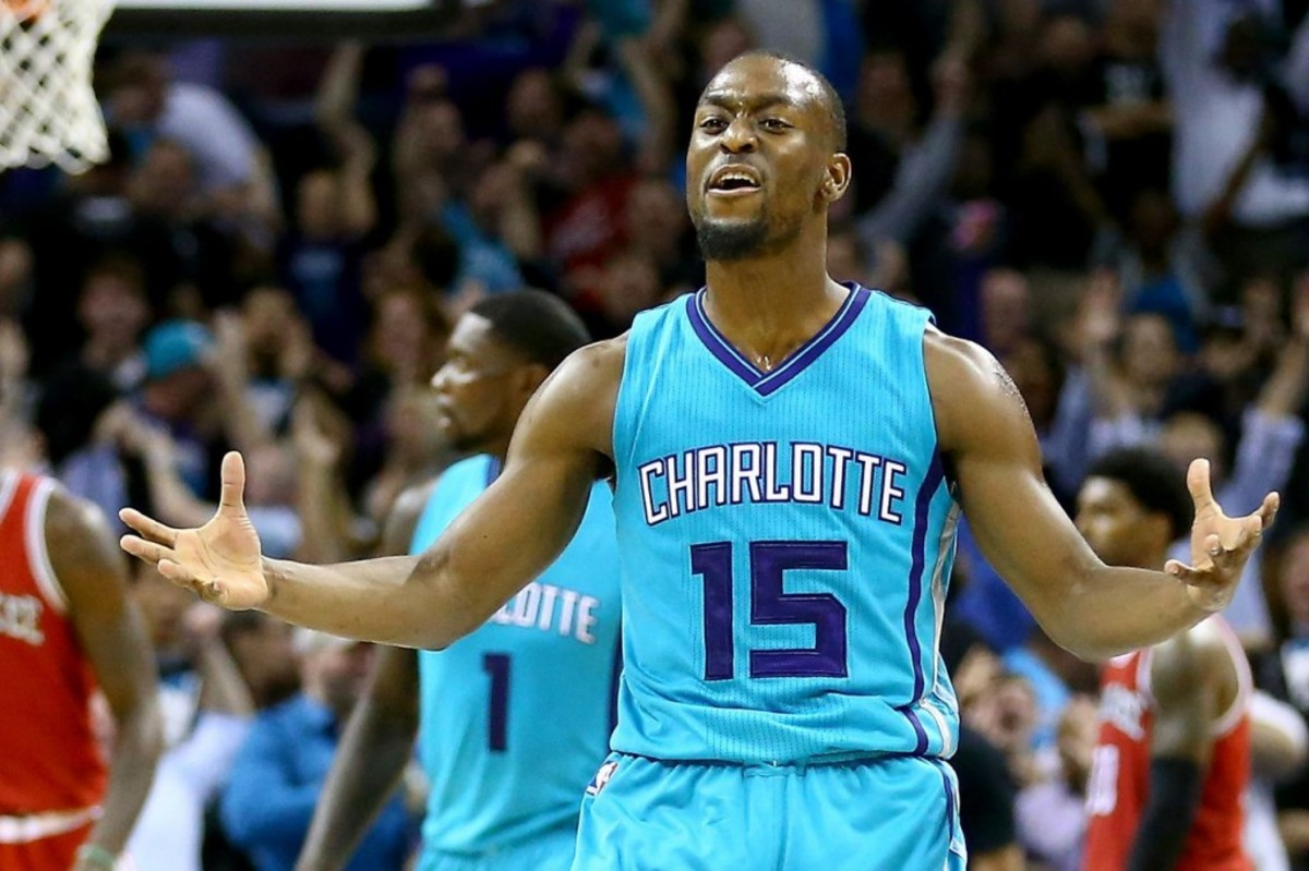Kemba Walker: Brave Heart