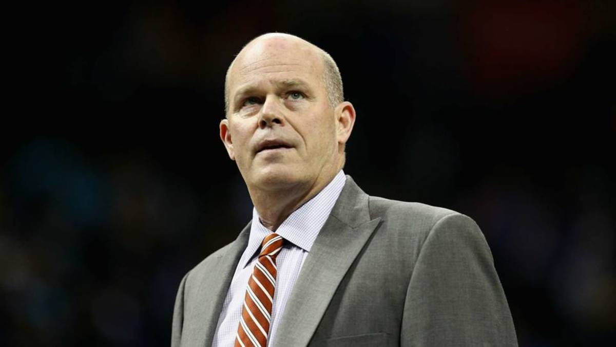 Charlotte Hornets fire Steve Clifford after 5 years
