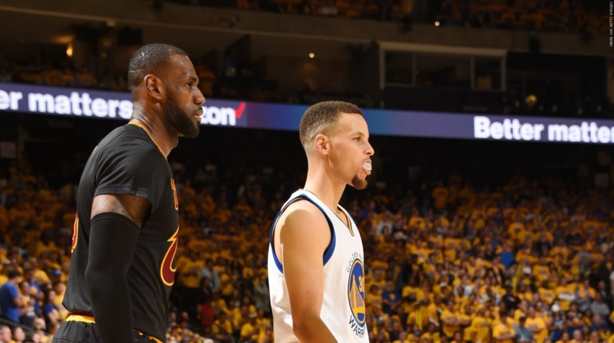 NBA Schedule - Important dates, OKC GSW CAVS