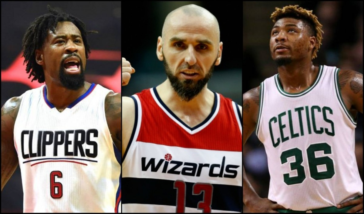 Trade Deadline: Top 5 Hottest NBA Rumors