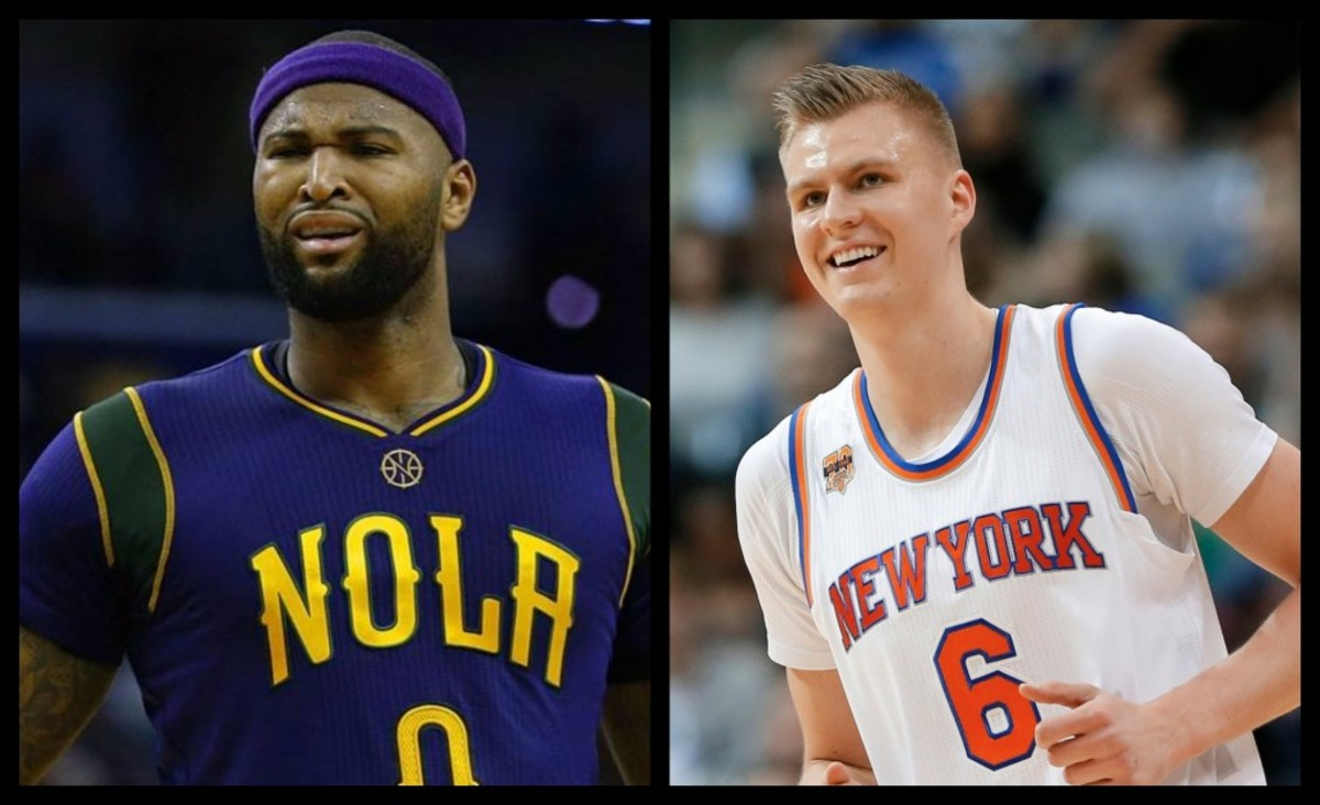 Top 5 Trades That Will Not Happen This Summer