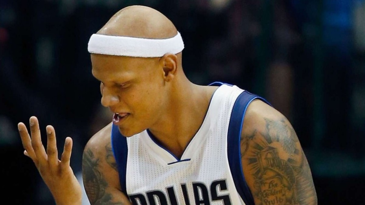 3 NBA Players Who Played Through Terrible Medical Conditions