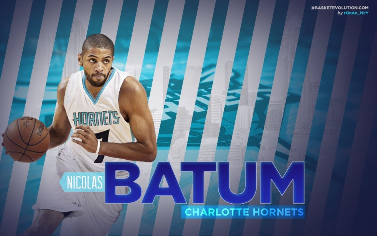 Photo Source: http://www.basketwallpapers.com/USA/Charlotte-Hornets/