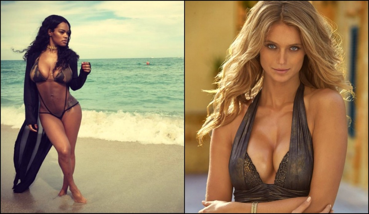 The Top 20 Hottest NBA Wives and Girlfriends