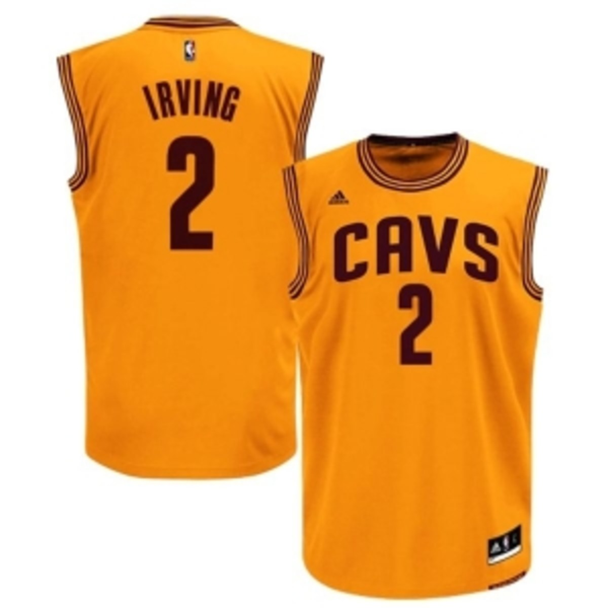 kyrie irving jersey