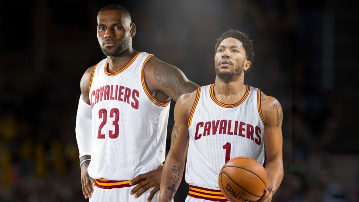 Bad News For The Cleveland Cavaliers