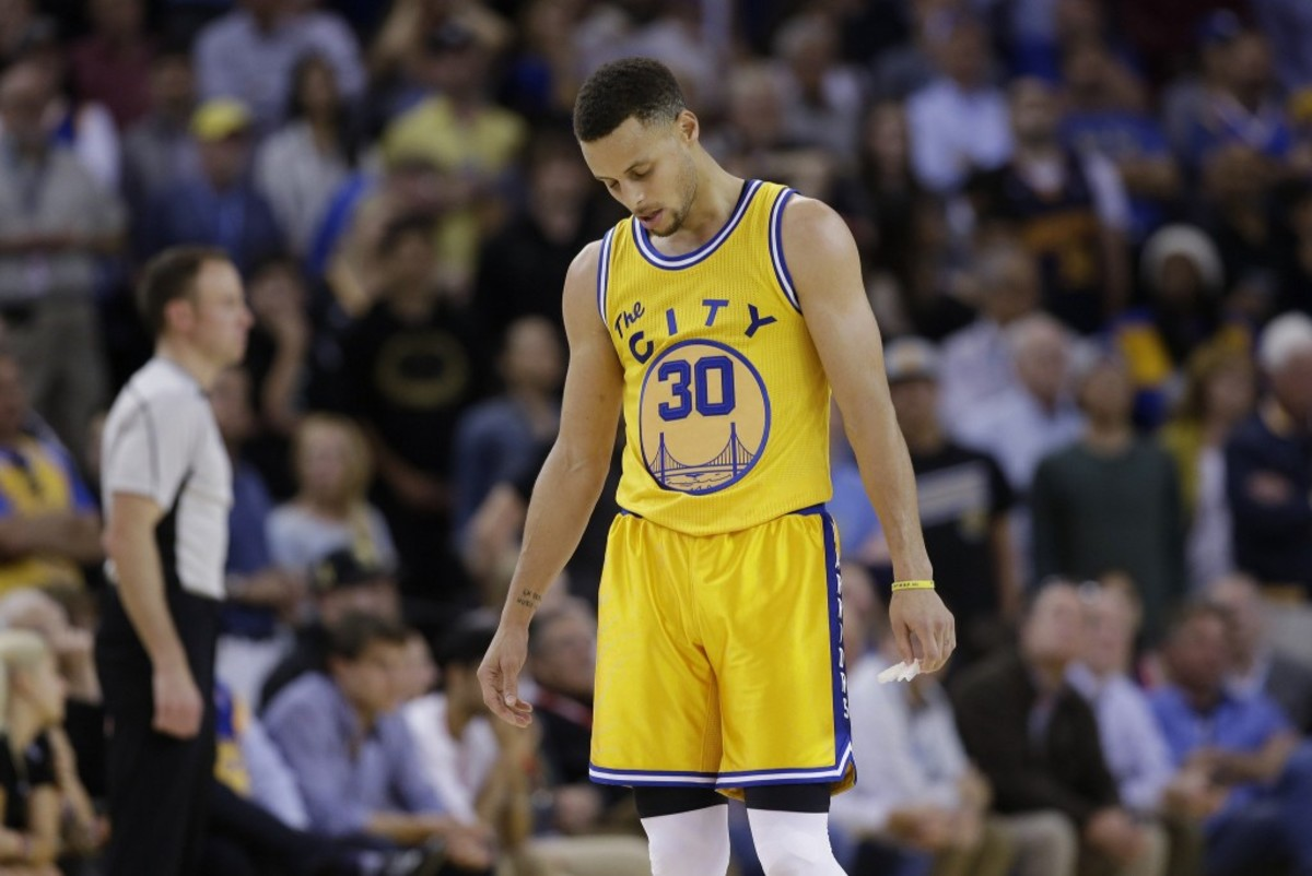 3 Important Reasons The Golden State Warriors Won't Win The NBA Title