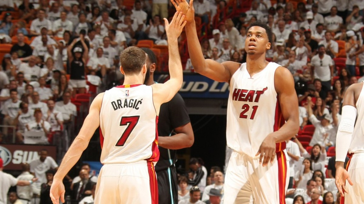 Miami Heat Are Ready For A Bounce Back Year
