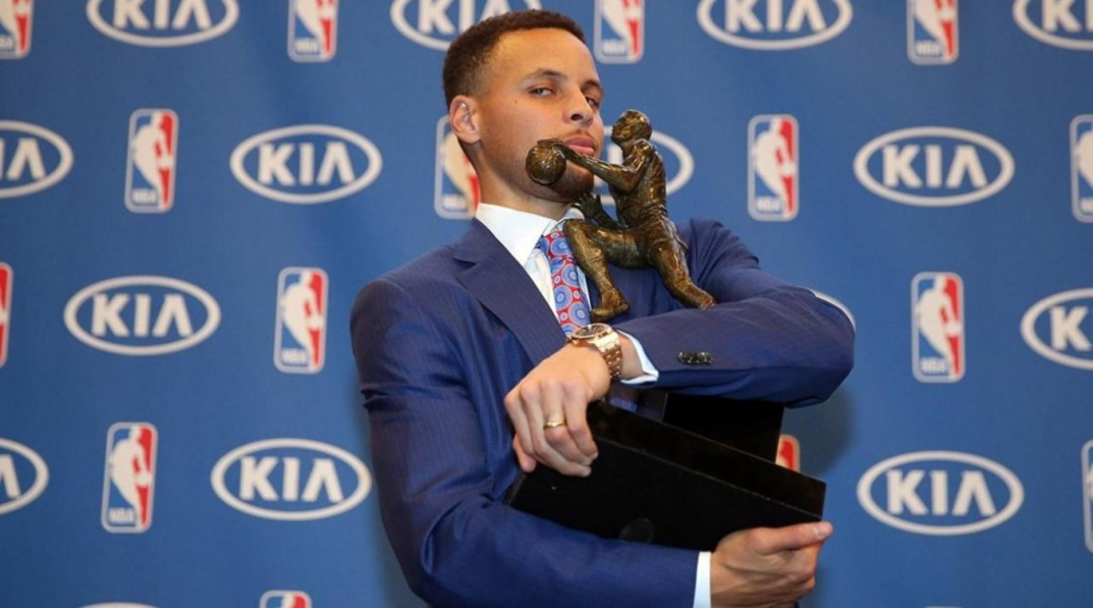 5 Undeserving NBA MVP Winners And 5 Who Deserved It Over Them