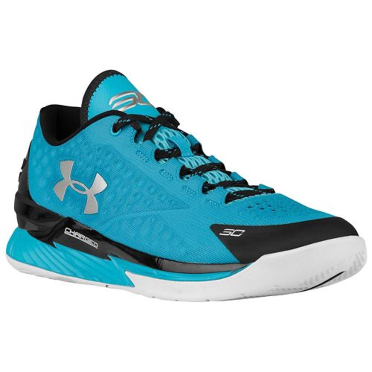 Under Armour Charged Foam Curry 1 Low - Men's