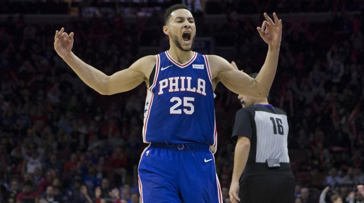 NBA Rookie Rankings: Ben Simmons Will Win The NBA Rookie Of The Year Award
