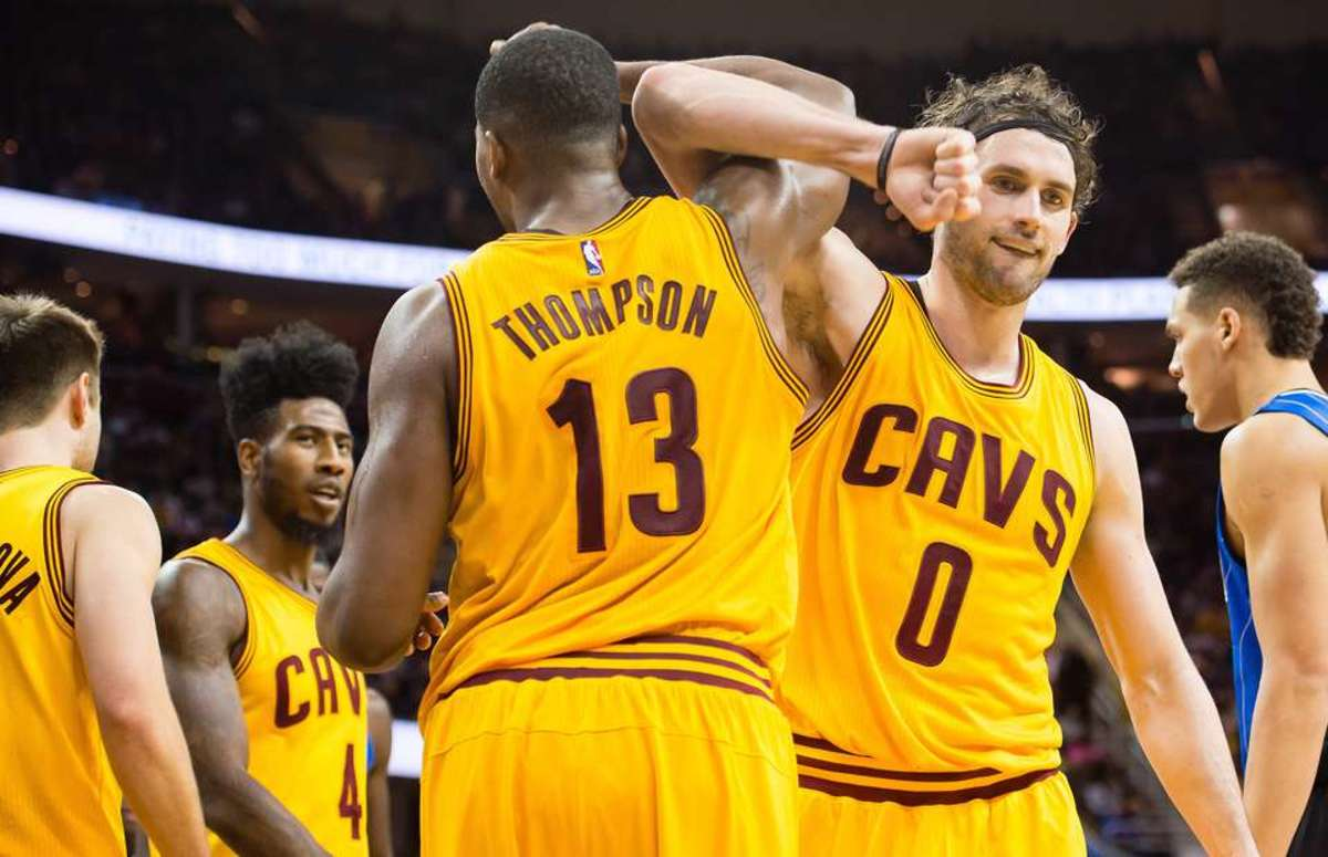 NBA Trade Rumors: Cleveland Cavaliers Want To Trade A Strong Power Forward