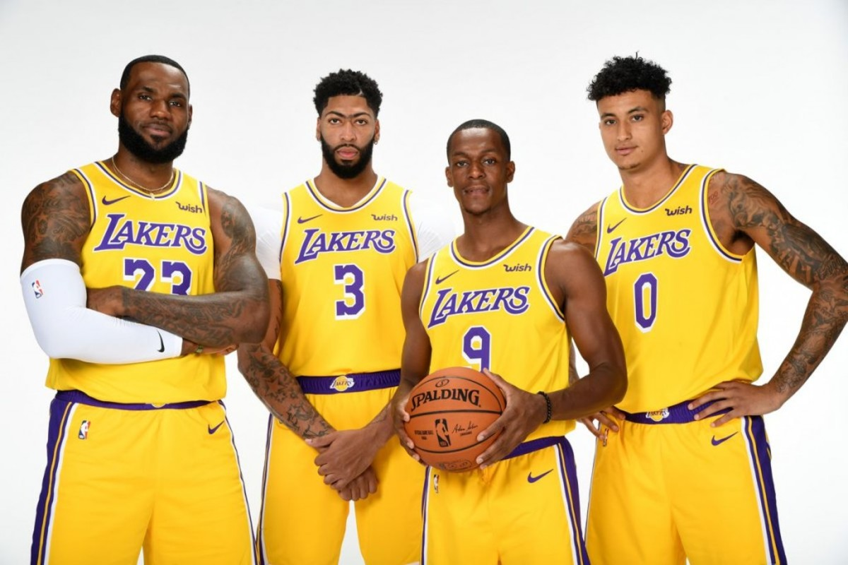 The 5 Biggest Favorites For The 2020 NBA Finals