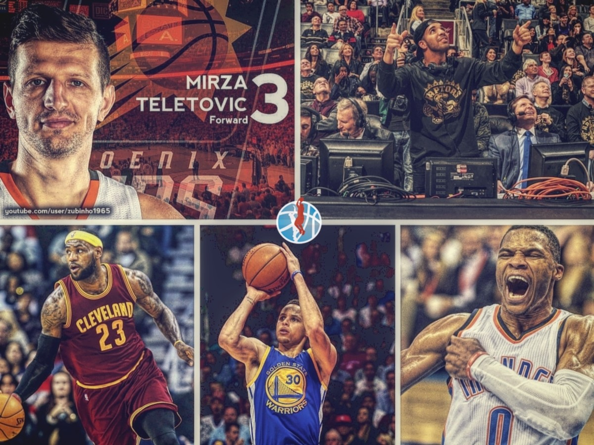 NBA 24/7 Daily Top 5 – March 14th