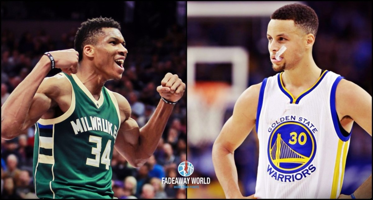 NBA Rankings Week 1: The Good, The Bad And The Ugly
