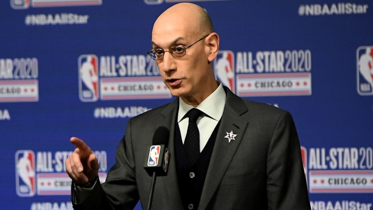 How the NBA Is Planning To Battle The Coronavirus In The 2020 Season