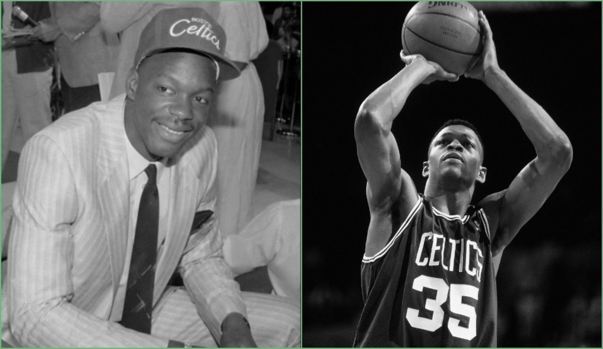 Boston Celtics: The Tragic Deaths Of Len Bias And Reggie Lewis