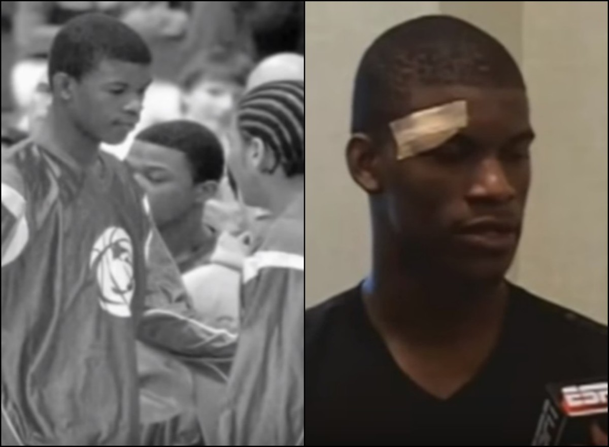 The Most Inspiring NBA Story Ever: From Homeless To All-Star