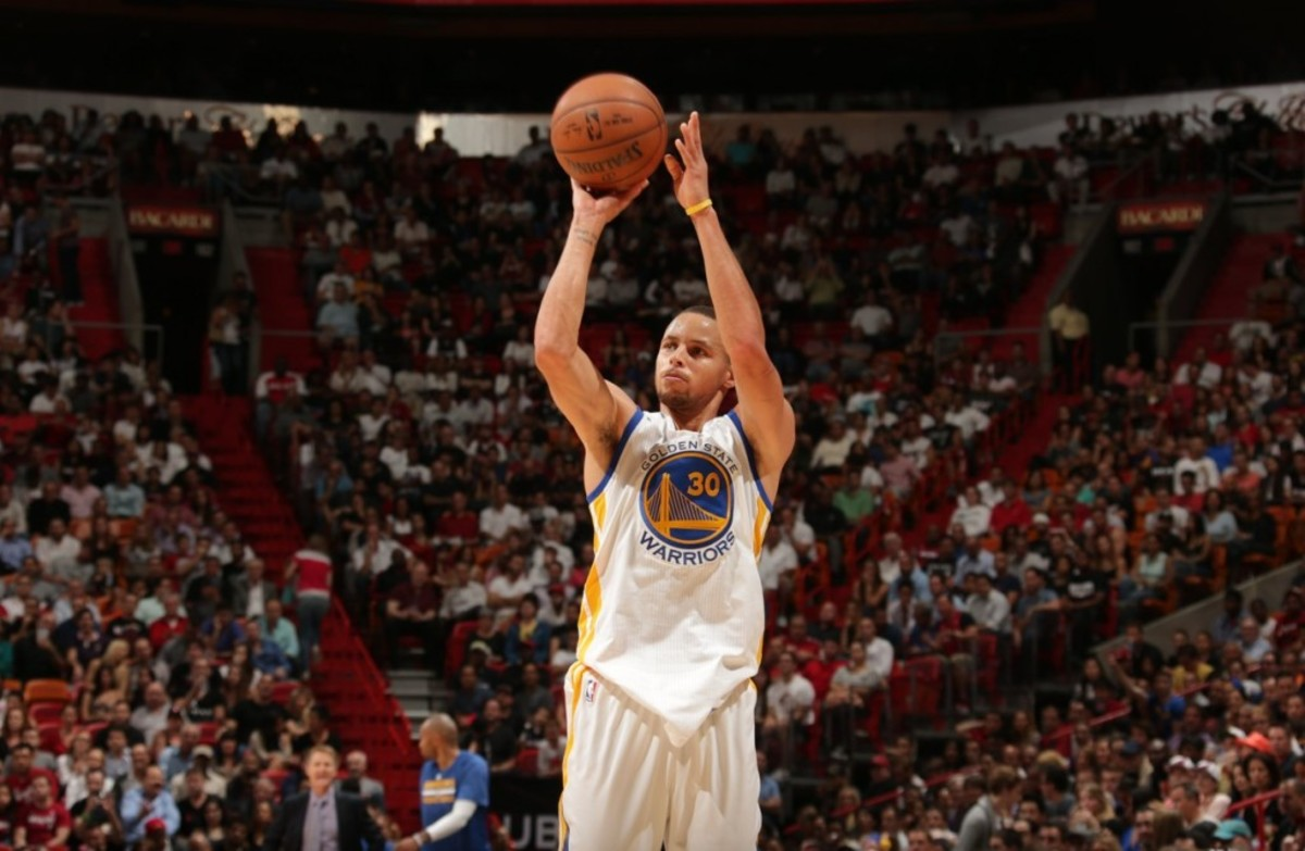 Top 5 Best Tough Shot-Makers in the NBA