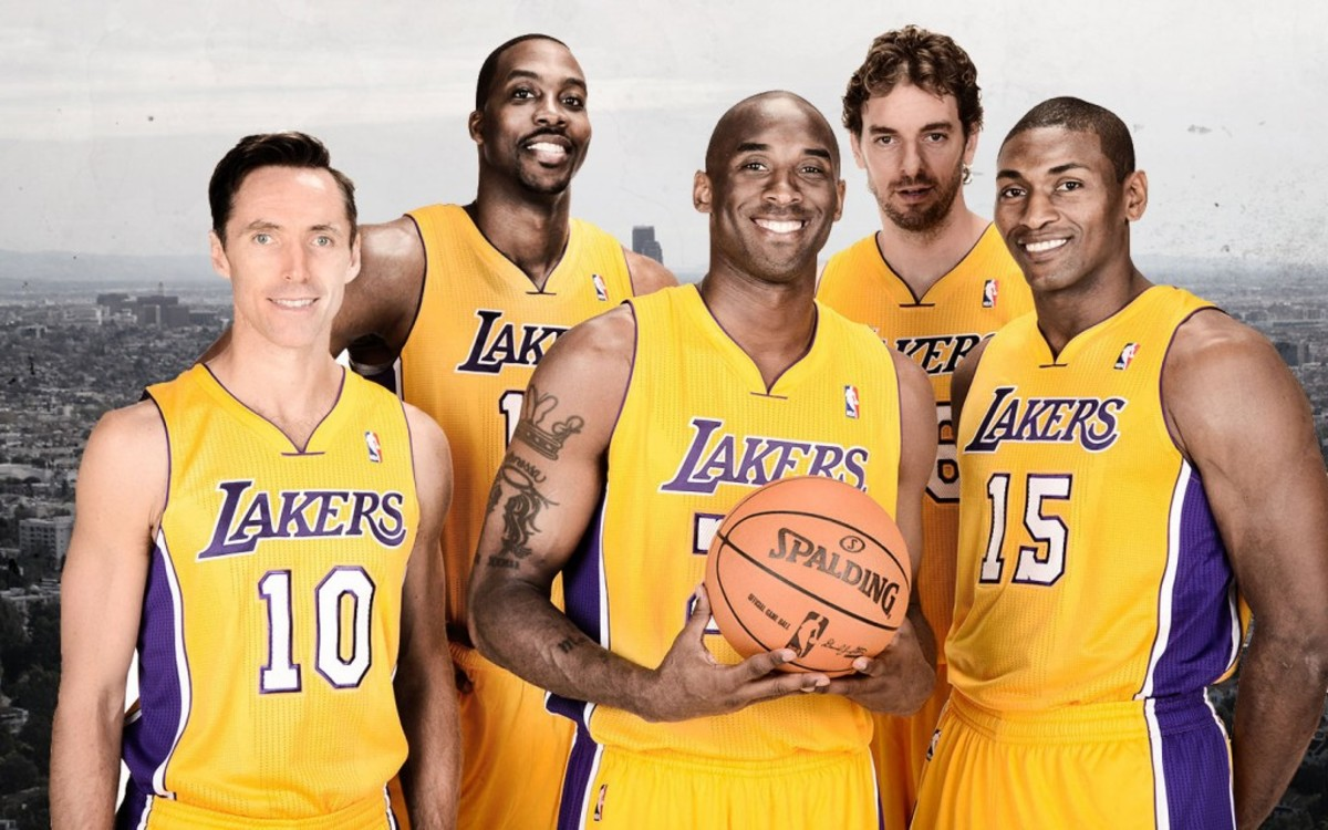 LA-Lakers-2013-Starters-Media-Days-1440x900-BasketWallpapers.com-