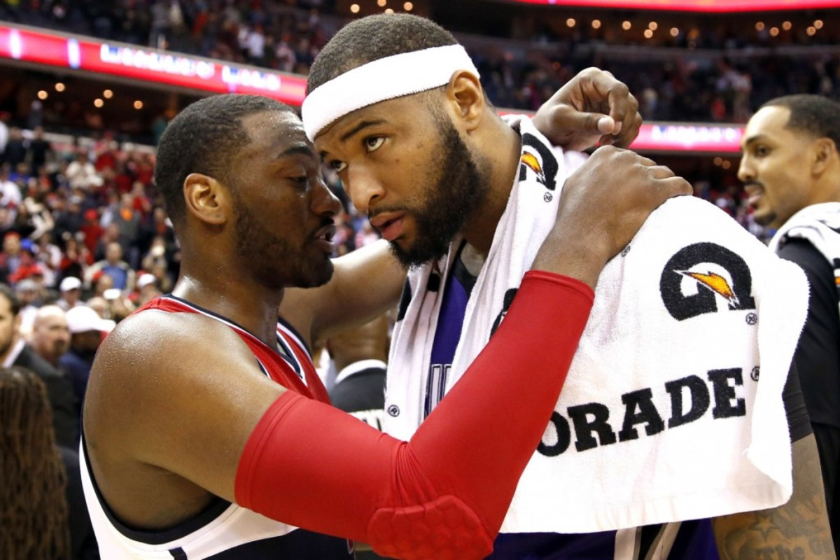 5 Perfect Point Guards To Play With DeMarcus Cousins