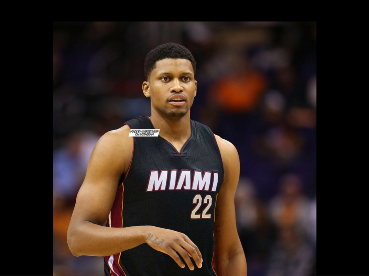Rudy Gay NBA Trade Rumors