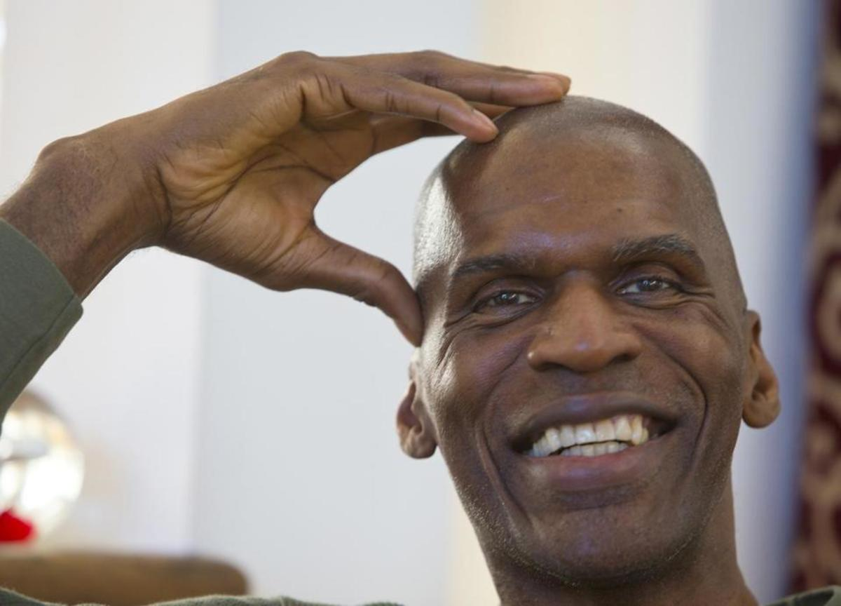 NBA All-Marijuana Team Robert Parish