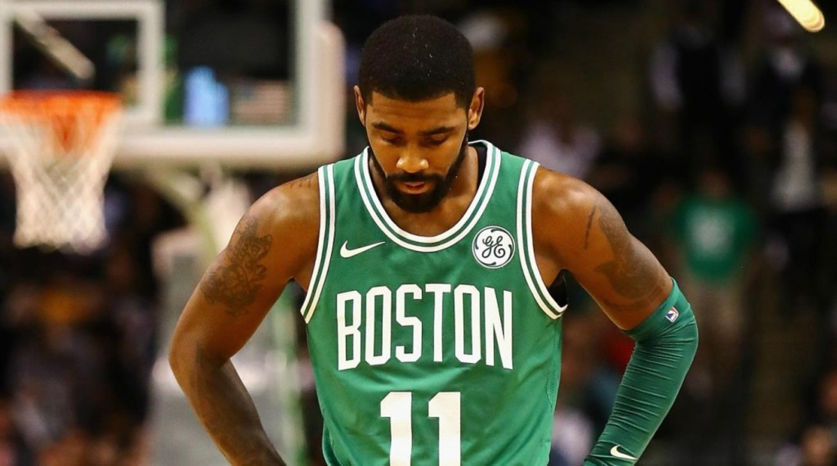 Top 10 NBA Players With Something To Prove This Season