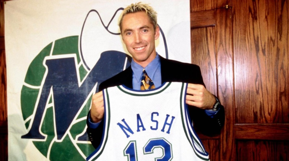 NBA All-Marijuana Team steve-nash