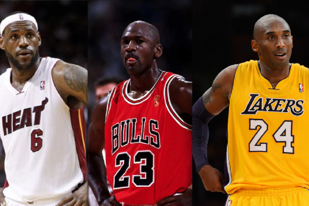 5 Reasons Why The NBA Is The Greatest Sports League In The World